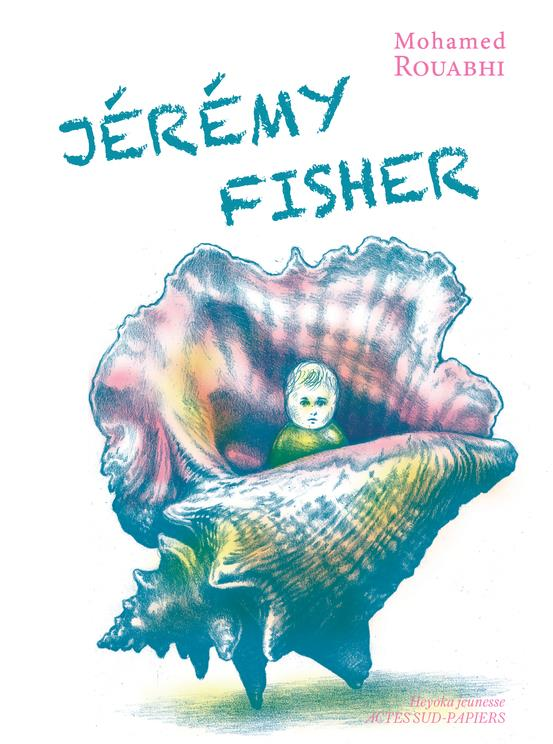 JEREMY FISHER NE